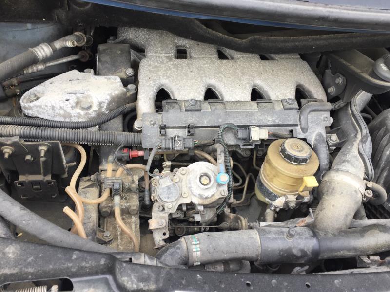moteur renault espace iii 2 2 dt diesel r 19450709 ebay