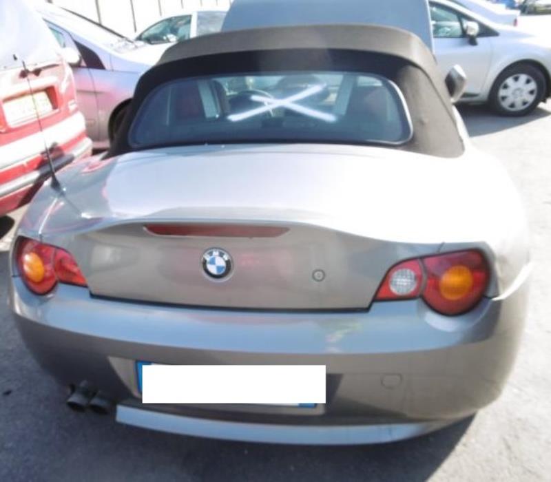 Bmw Z4 06: BMW Z4