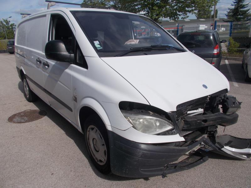 Poignee Interieur Avant Droit Mercedes Vito 639 Fourgon Diesel