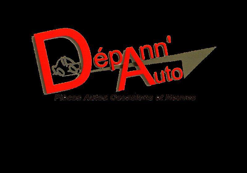 Logo DEPANN AUTO