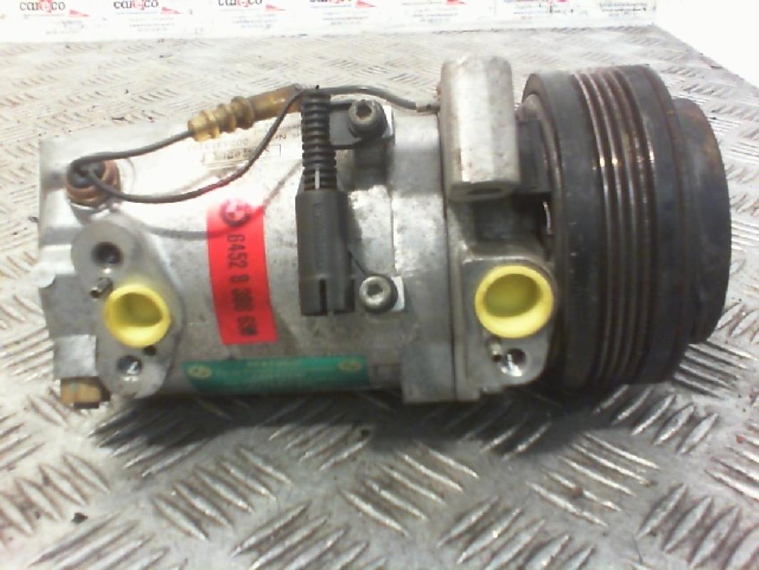 Compresseur Clim Bmw Serie 3 E46 Phase 1 Diesel Occasion Opisto