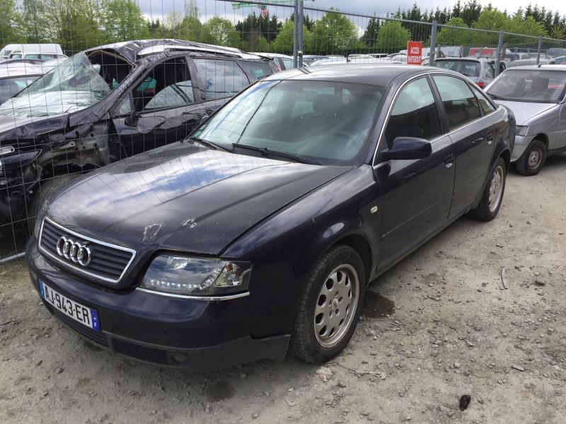 Aerateur Tableau De Bord Avant Gauche Audi A6 C5 Phase 1 Diesel