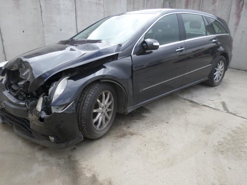 Retroviseur Droit D Occasion Pour Mercedes Classe R