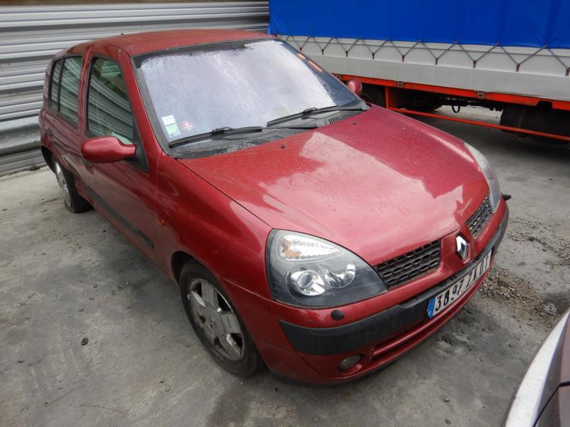 Radiateur Eau Renault Clio Ii Phase 2 Diesel