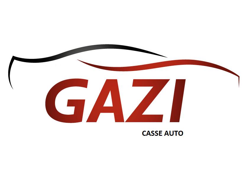 Logo GAZI CASSE AUTO