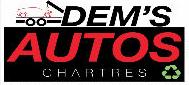 Logo SOCIETE DEMS AUTOS CHARTRES