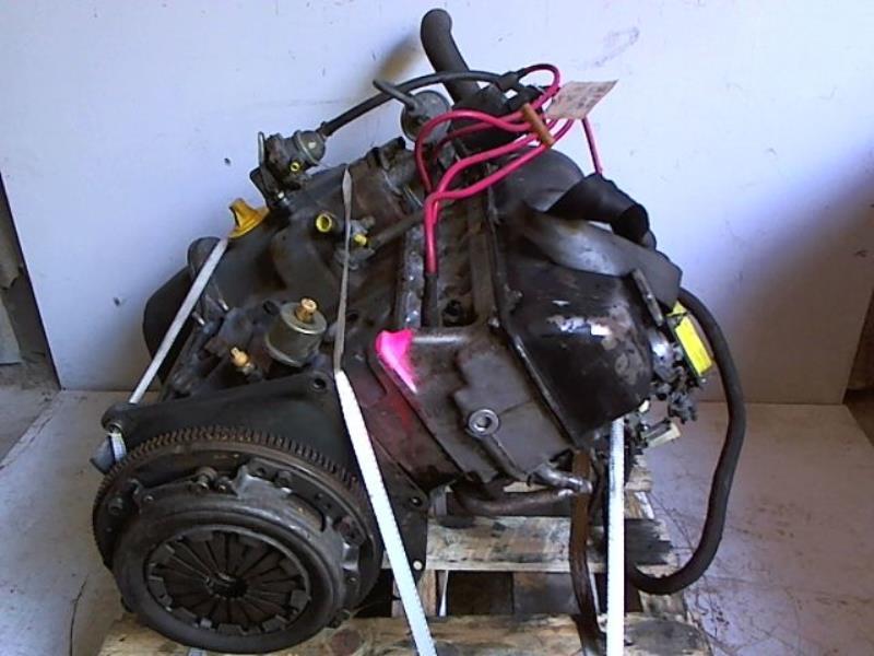 LADA Niva essuie installation complet avec moteur