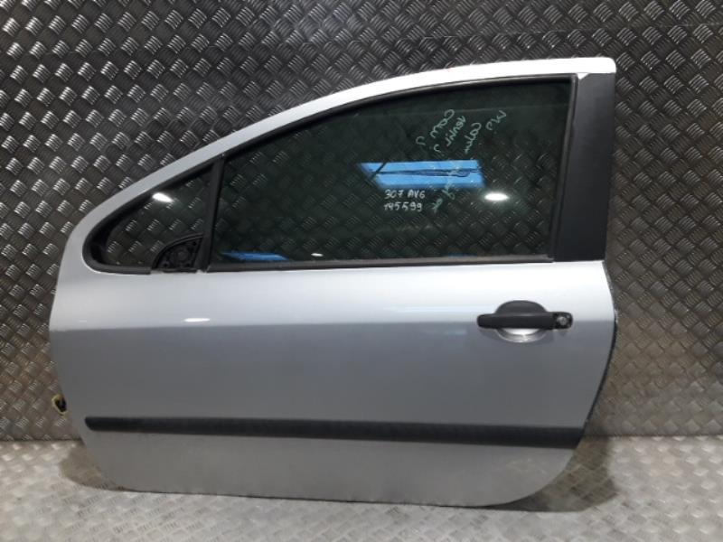 Peugeot 307 Aile Miroir Avec Base Miroir main gauche 2001 To 2007