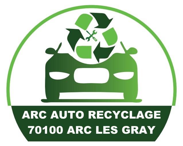 Logo ARC AUTO RECYCLAGE - SARL VPAO