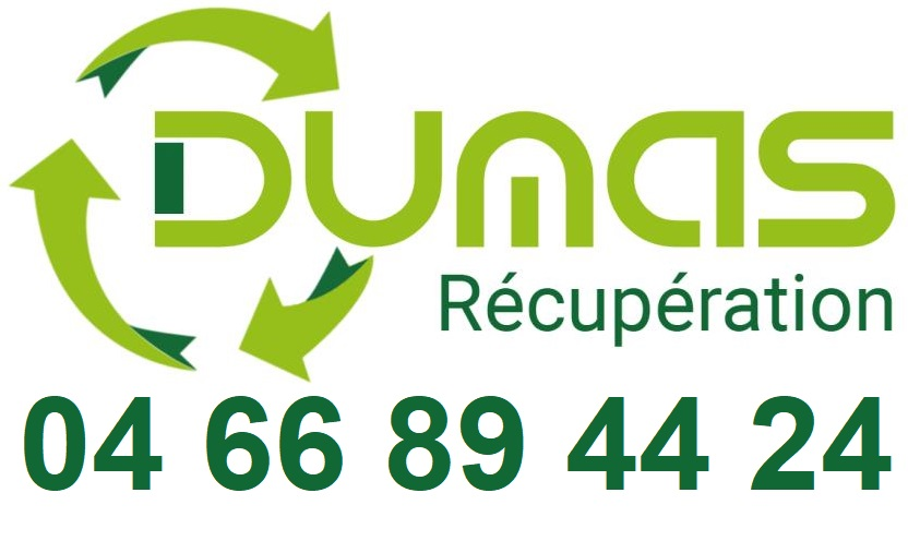 Logo SARL DUMAS RECUPERATION