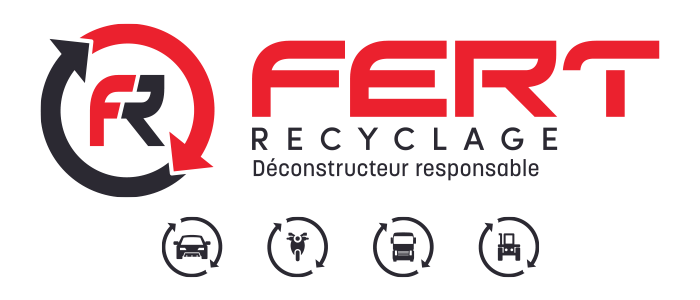 Logo SAS FERT DEMOLITION