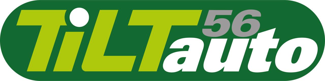Logo TILT AUTO 56