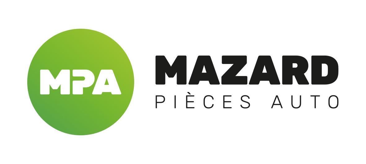Logo MAZARD PIECES AUTO 09