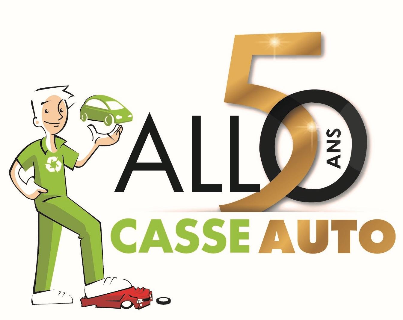 Logo Allo Casse Auto