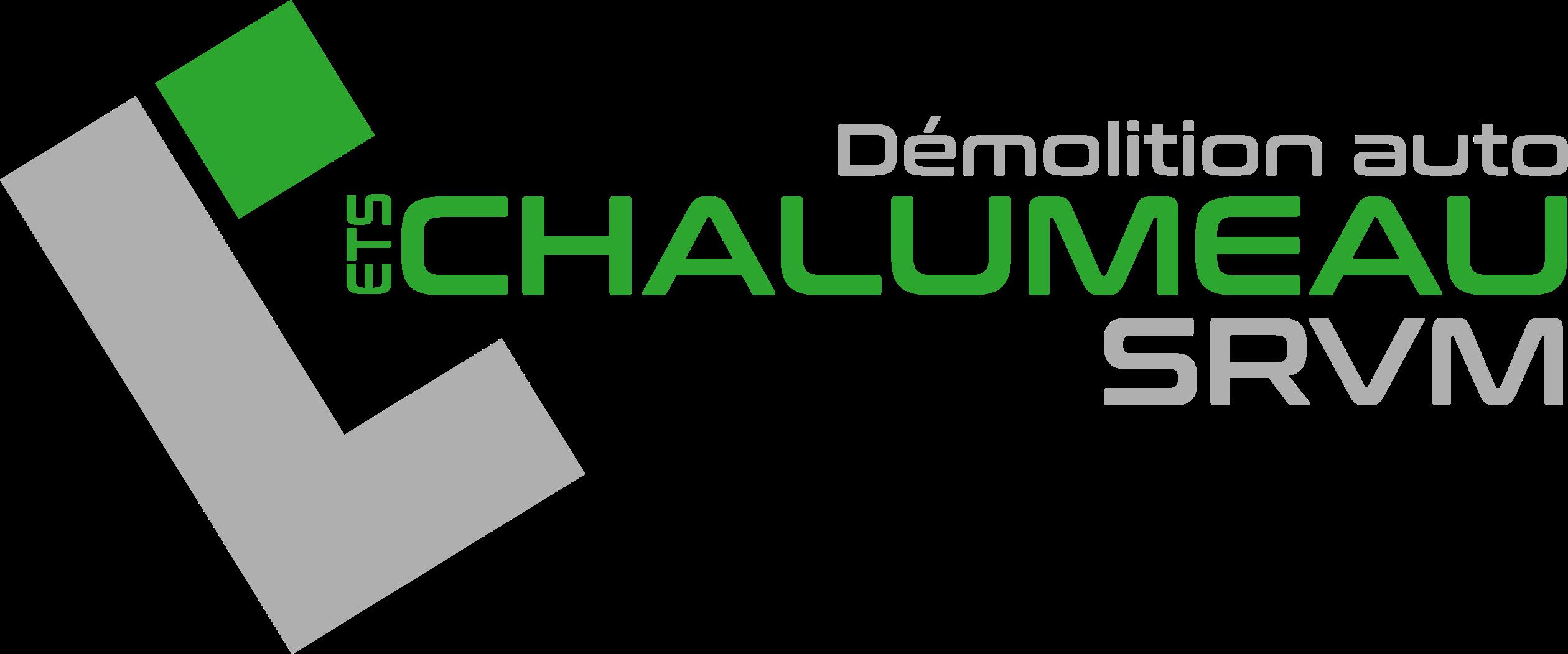 Logo Ets Chalumeau - SRVM