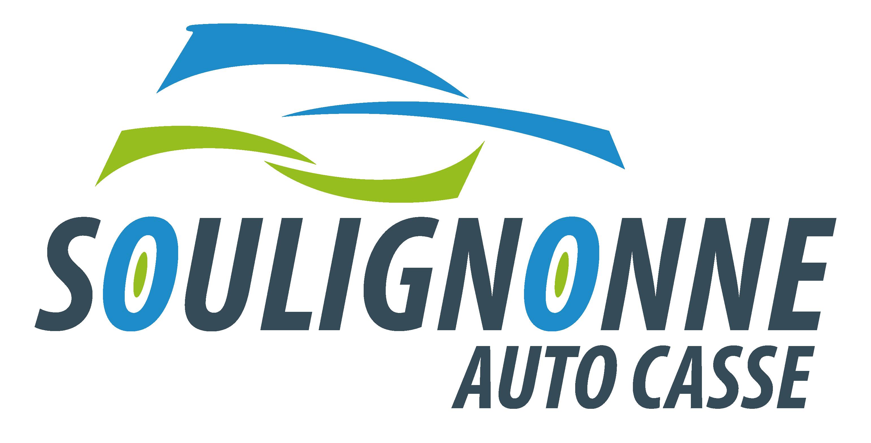Logo SOULIGNONNE AUTO CASSE