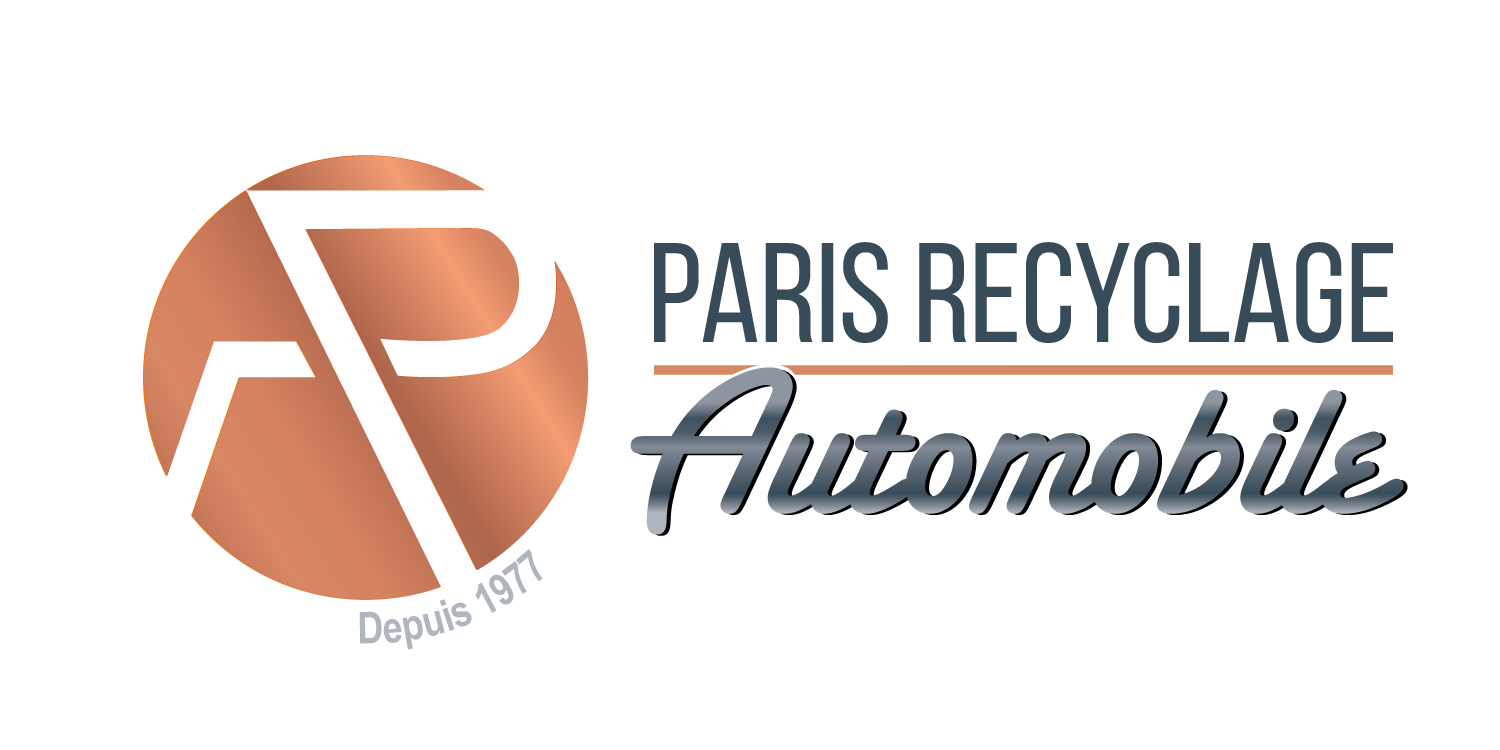 Logo PARIS RECYCLAGE AUTOMOBILE