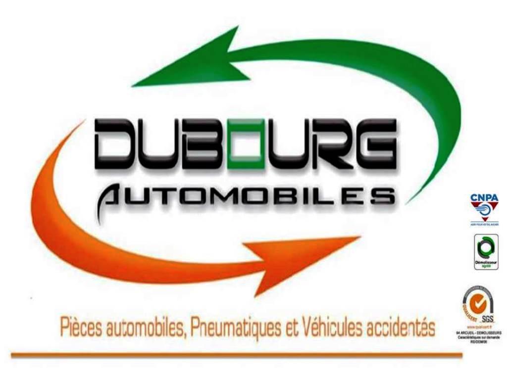 Logo du magasin