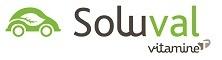 Logo SOLUVAL