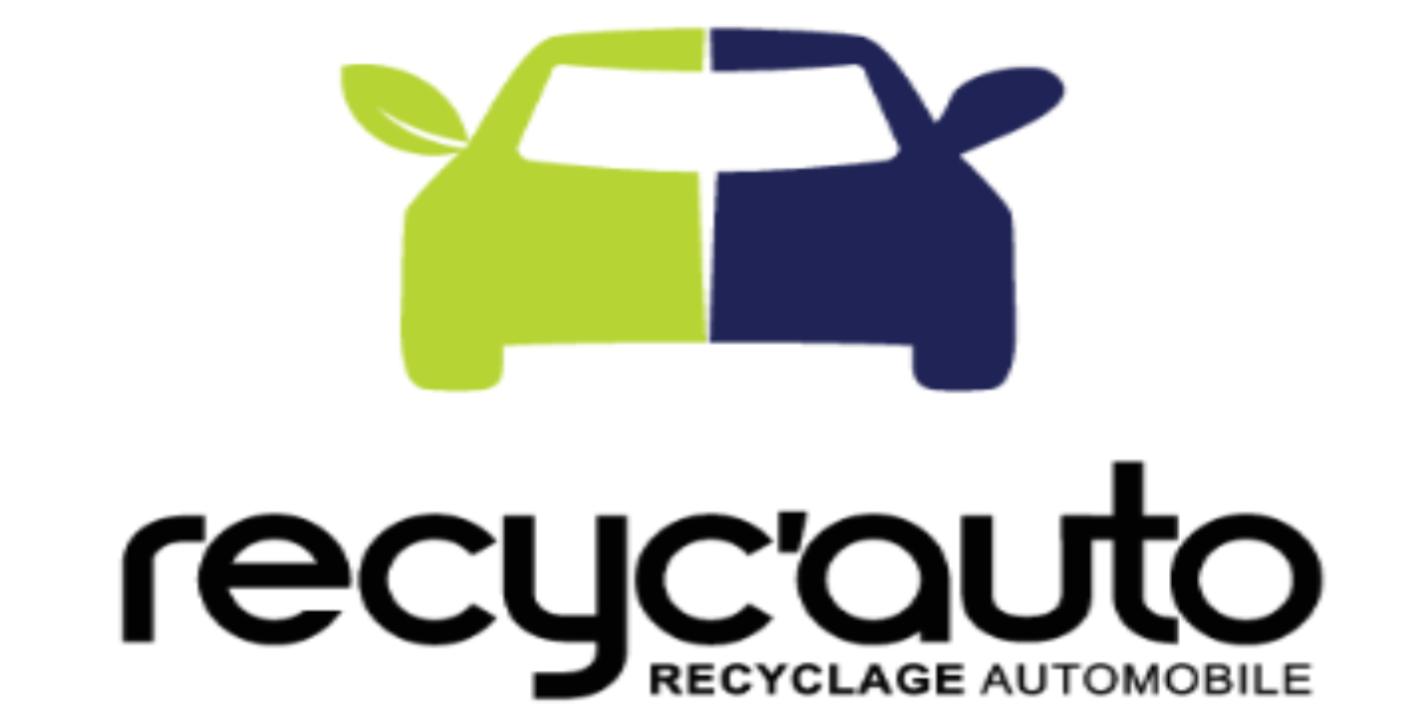 Logo RECYC AUTO