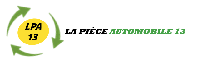 Logo LA PIECE AUTOMOBILE 13