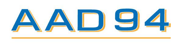Logo A.A.D.94