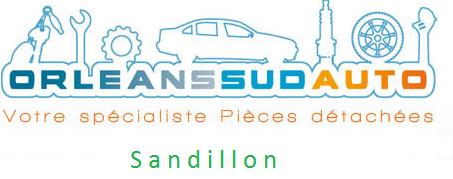 Logo ORLEANS SUD AUTO