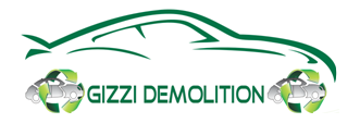 Logo GIZZI  DEMOLITION
