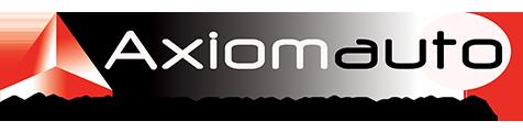 Logo AXIOMAUTO