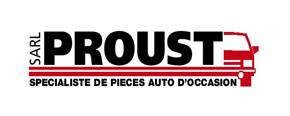 Logo PROUST AUTOMOBILE