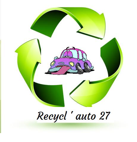 Logo RECYCL AUTO 27