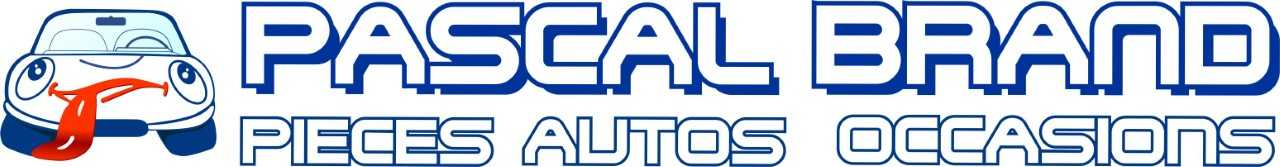 Logo BRAND PASCAL PIECES AUTO OCCASIONS