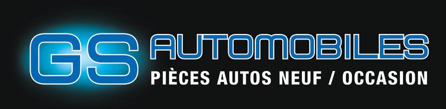 Logo GS AUTOMOBILES