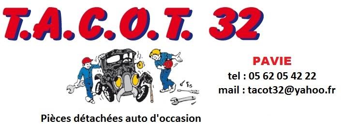 Logo T.A.C.O.T. 32