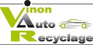 Logo VINON AUTO RECYCLAGE