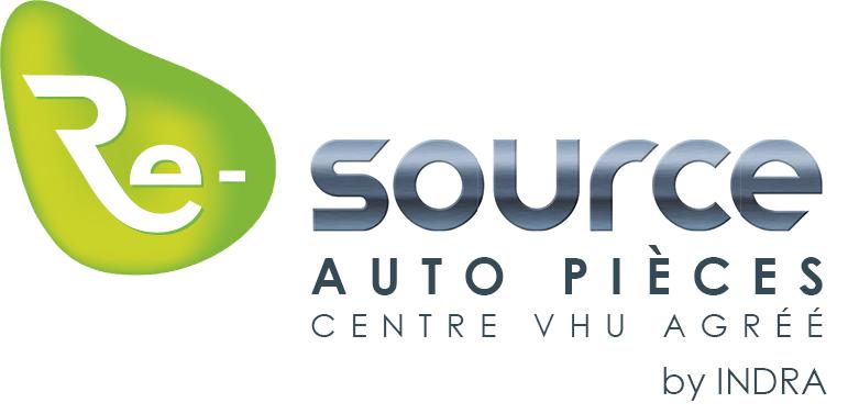 Logo RE-SOURCE AUTO PIECES