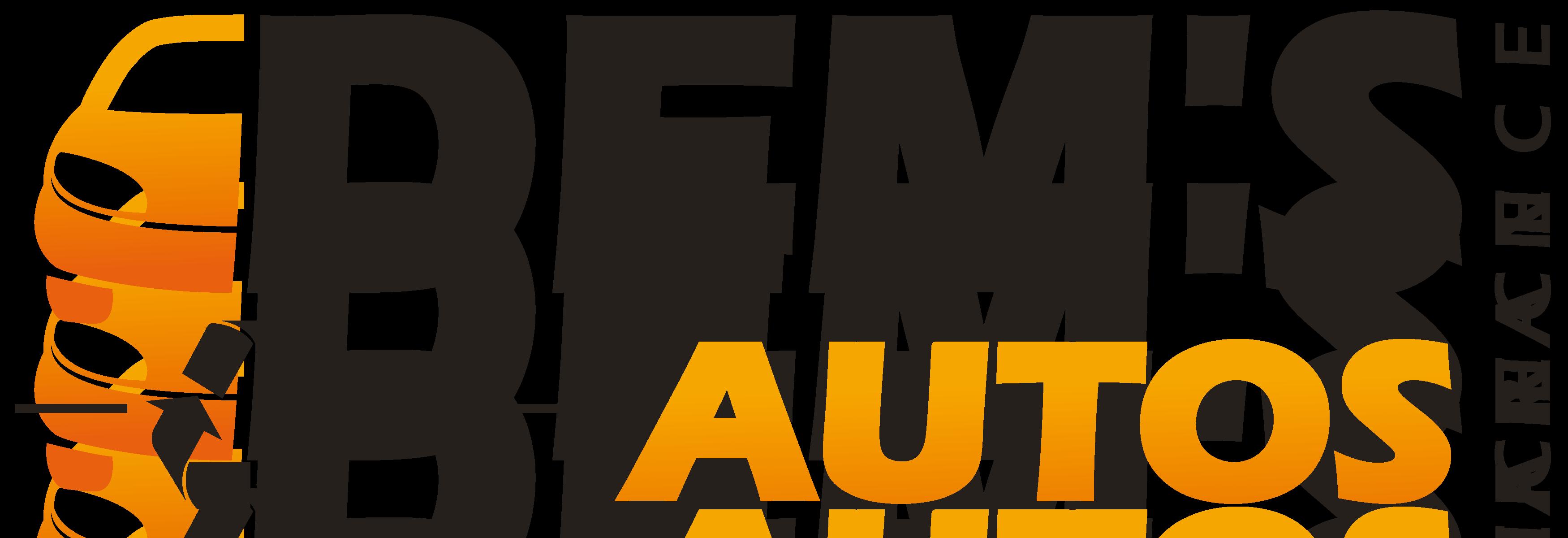 Logo DEM'S AUTOS FRANCE