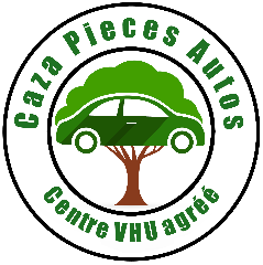 Logo CAZA PIECES AUTO
