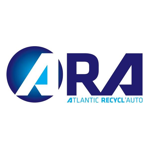 Logo ATLANTIC RECYCL AUTO RENNES