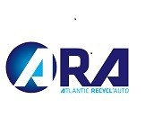 Logo ATLANTIC RECYCL AUTO VANNES