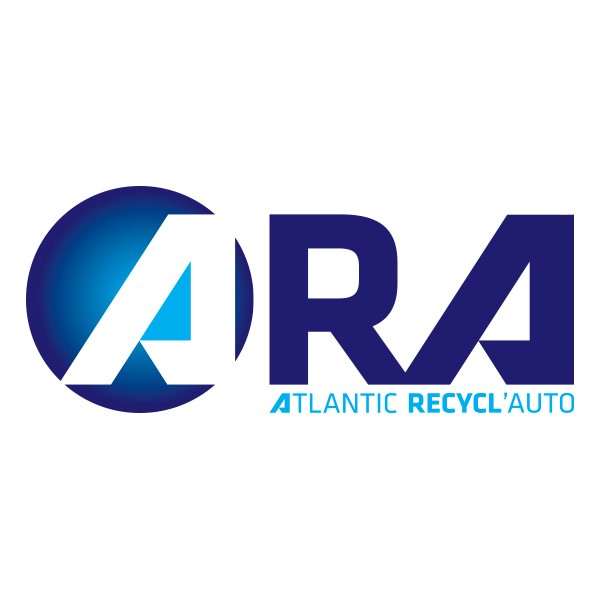 Logo ATLANTIC RECYCL AUTO LAVAL