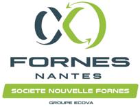Logo SN FORNES MALVILLE