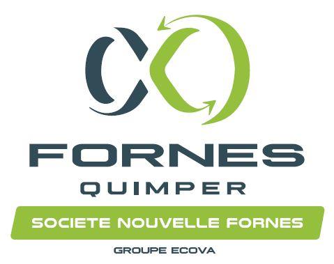 Logo SN FORNES QUIMPER