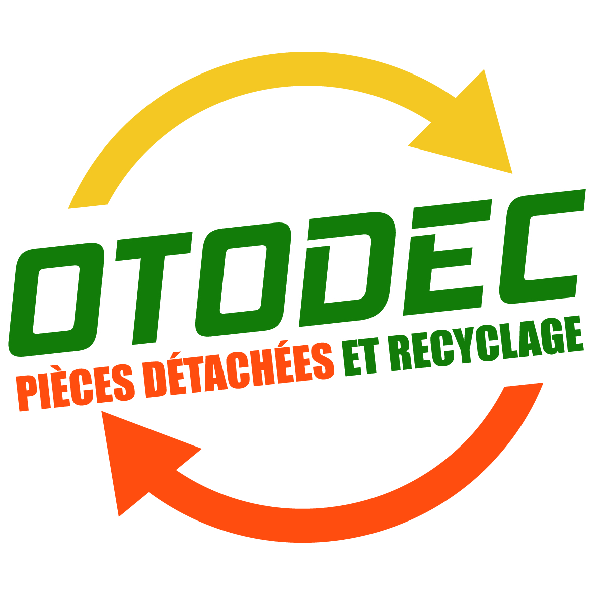Logo AUTOS DECONSTRUCTION RECYCLAGE