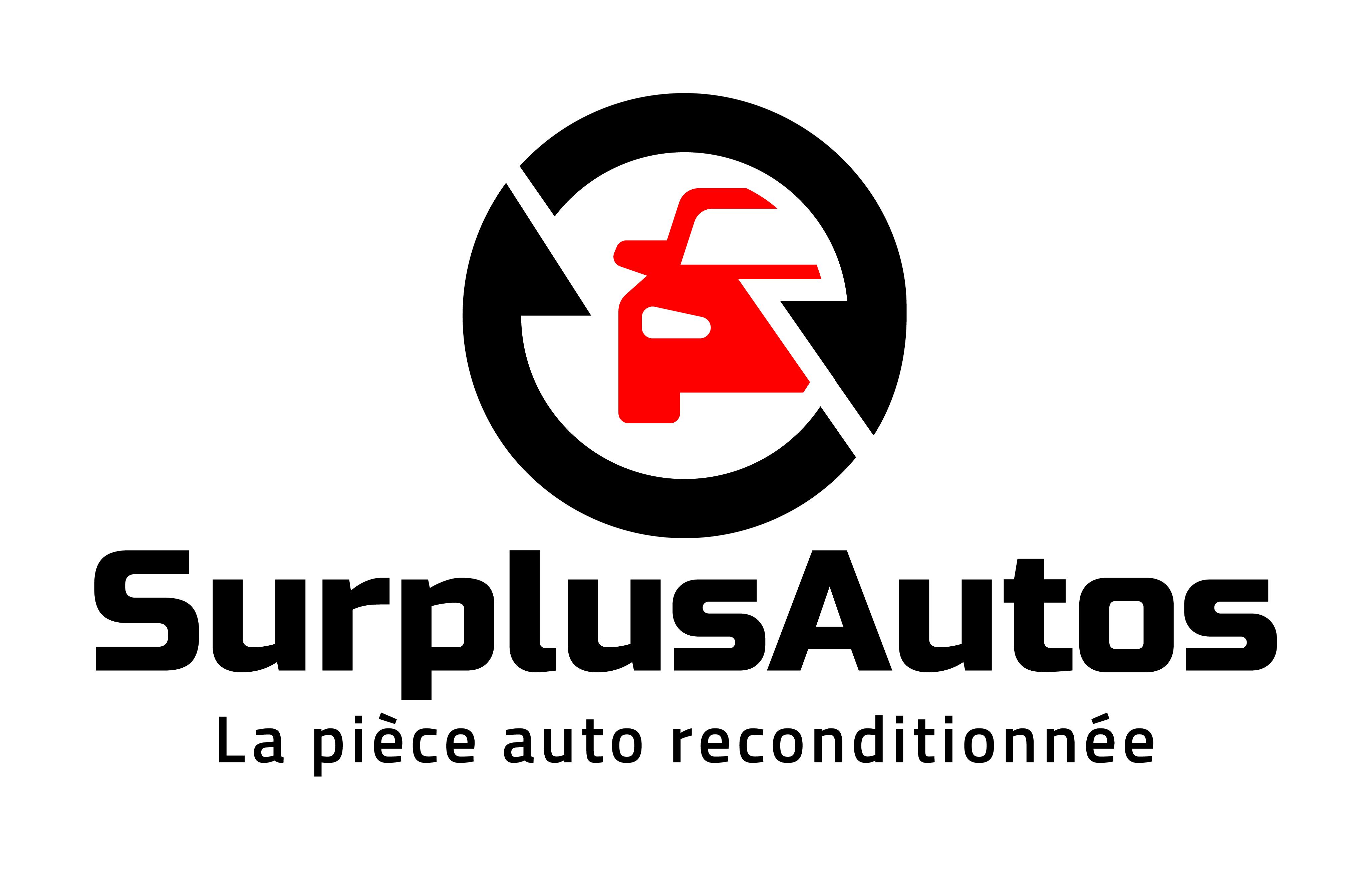 Logo SURPLUS AUTOS