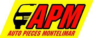 Logo SARL APM