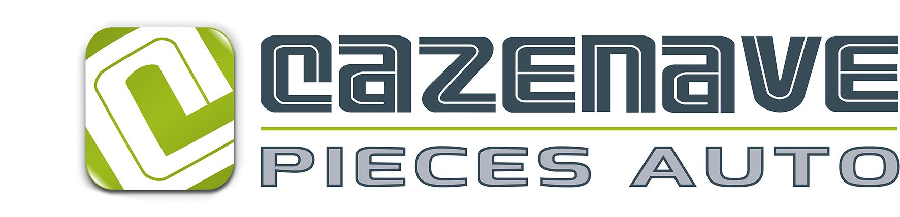 Logo CAZENAVE PIECES AUTO