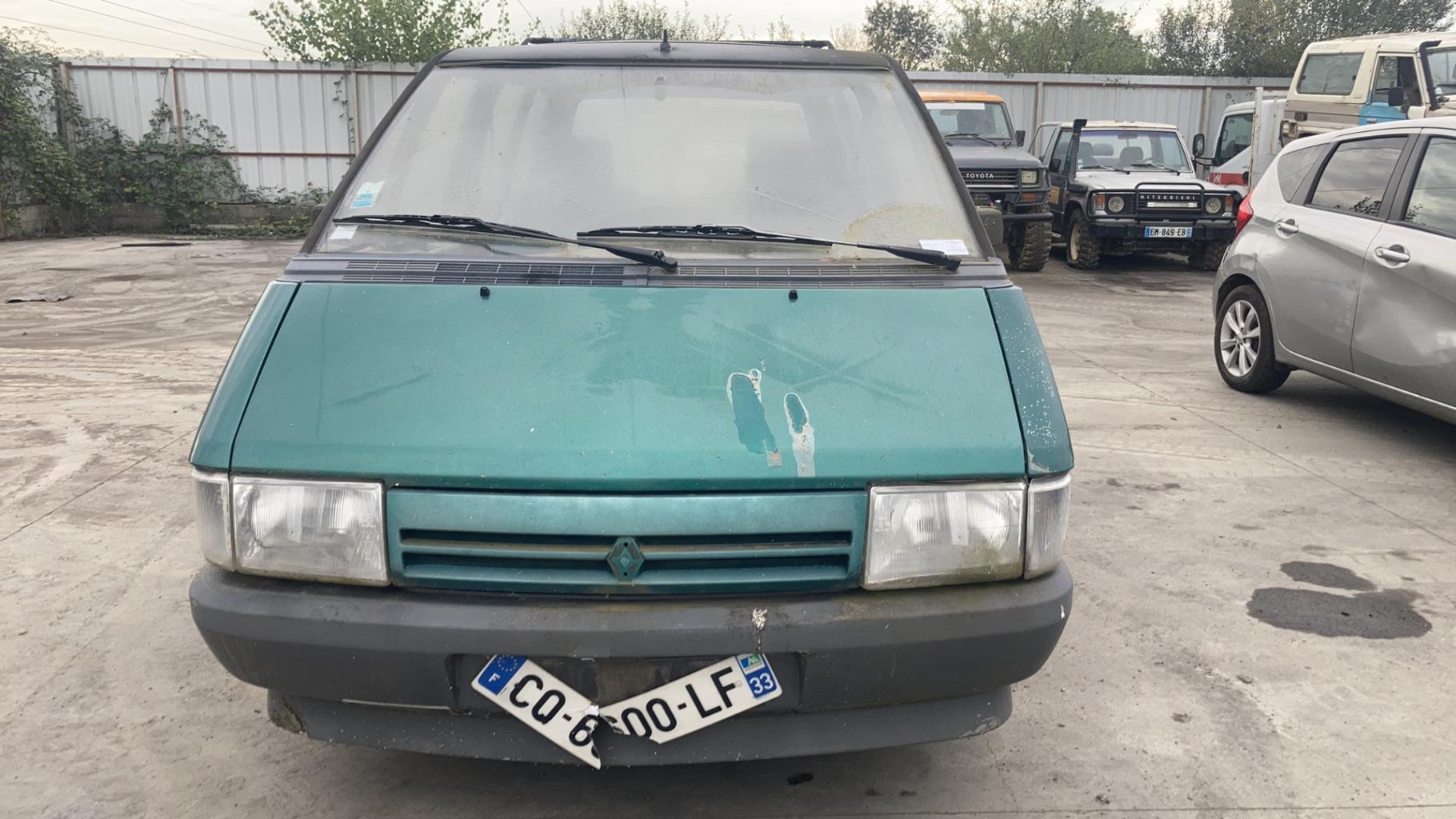RENAULT ESPACE 1 1991 Diesel 90 cv