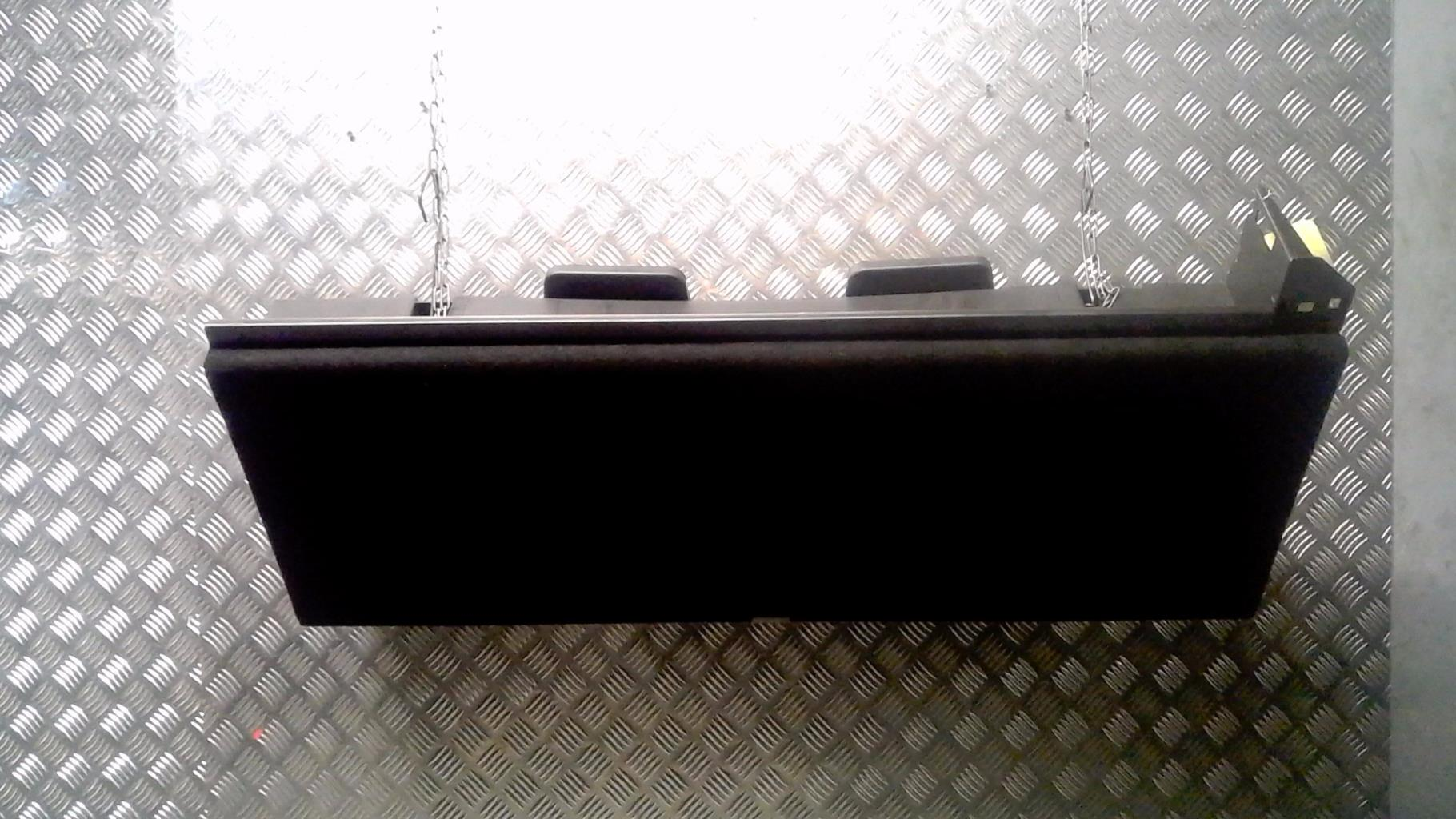 Tapis de sol RENAULT SCENIC 10 Diesel !! HYBRIDE !!