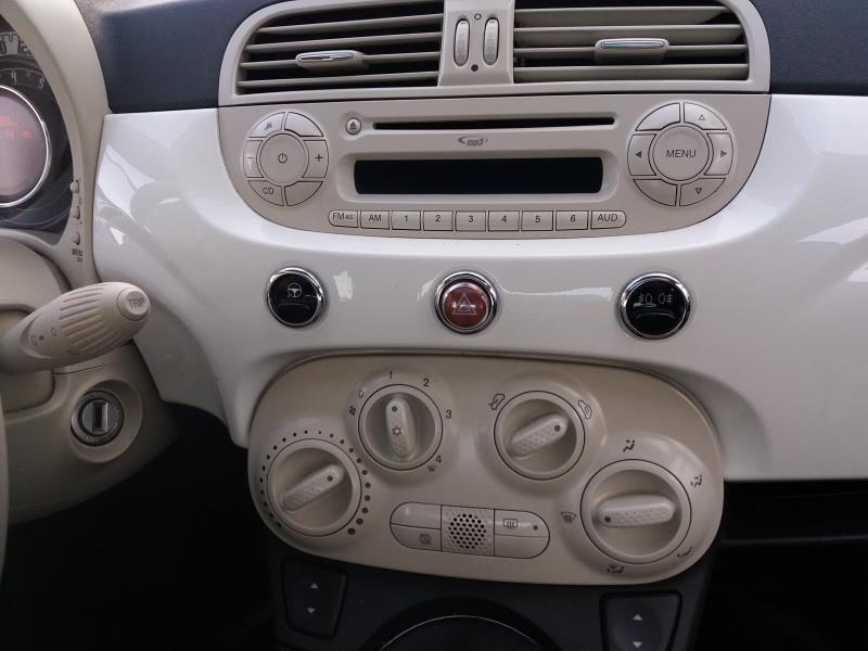fiat 500 iii cabriolet